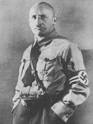 Фриц Заукель. 1932 г.