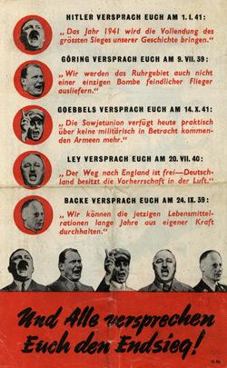 Гитлер говорит Вам…