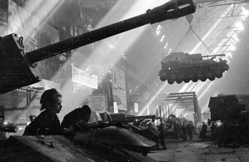 Дети войны. Леша Елов. 1944 г.