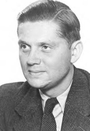 Вальтер Шелленберг. Начальник VI РСХА.