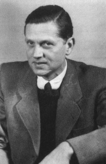 Вальтер Шелленберг. Начальник VI управления РСХА.