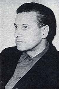 Бальдур Ширах в тюрьме Нюрнбера. 1946 г.