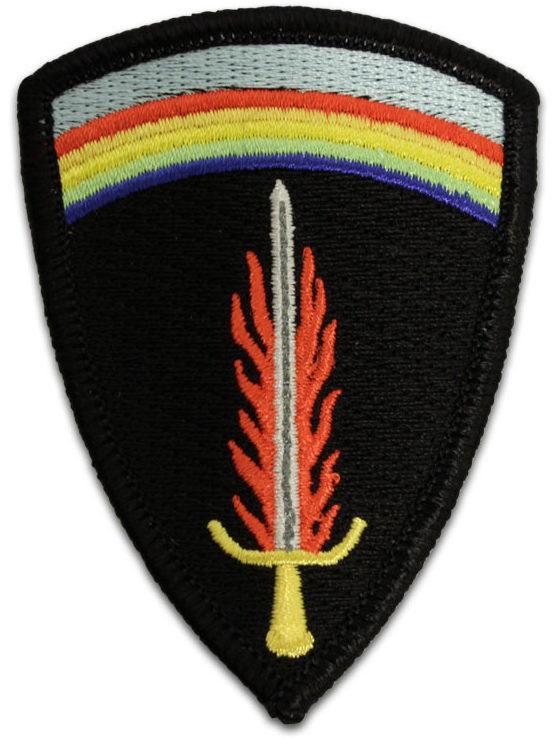 Главное командование союзных сил в Европе.