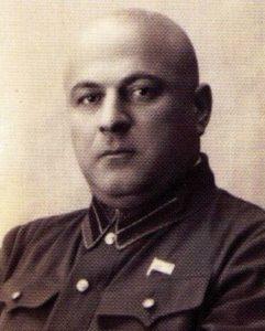 Карл Паукер – руководитель спецохраны в 1923-1937 годах.