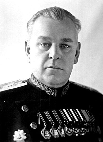 Николай Власик – начальник охраны Сталина в 1931-1953 годах.