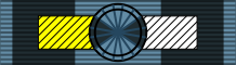 Лента для орденской колодки.