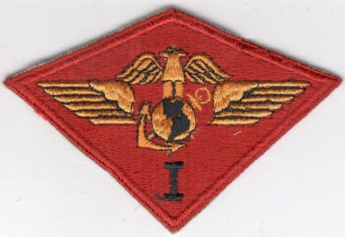 1-е крыло морской авиации.