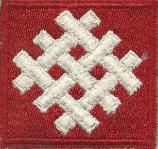 6-я группа армий. Создана в 1944 году.