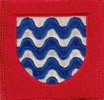 15-я группа армий. Создана в 1943 году.