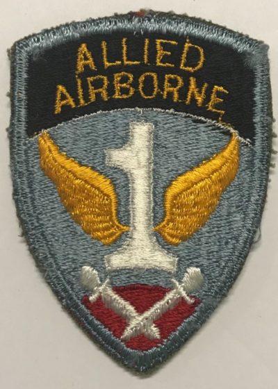 1-я воздушно-десантная армия.