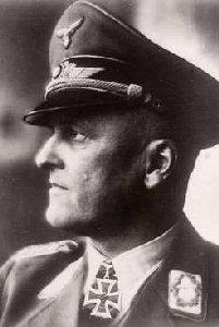 Гюнтер Кортен. Генерал-полковник авиации.