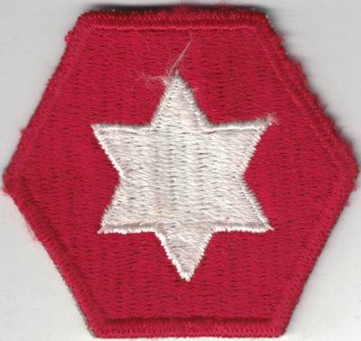6-я армия.