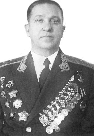 Виктор Георгиевич Грачёв – единственный известный пилот, с кем летал Сталин.