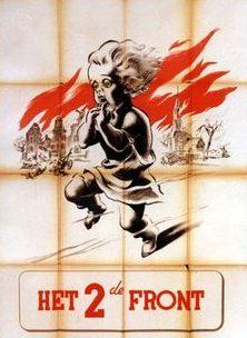 Пропагандистские плакаты Дании.
