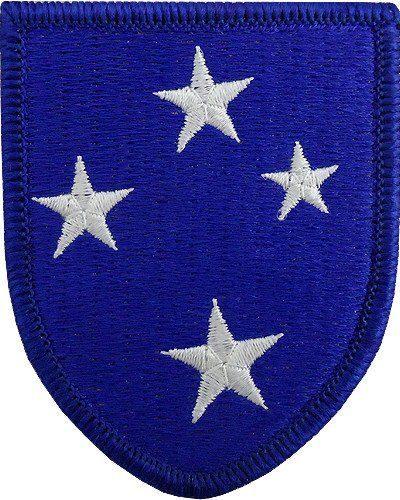 23-я пехотная дивизия. Созданная в 1942 году.