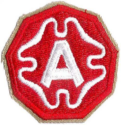 9-я армия.