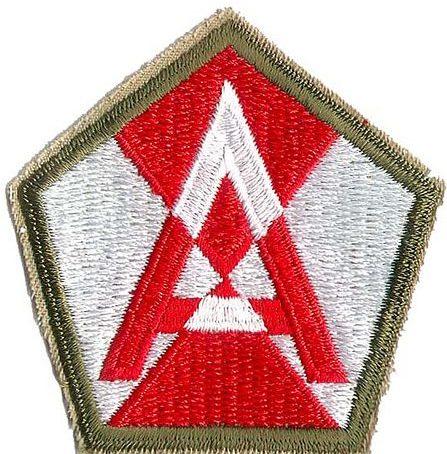 15-я армия.