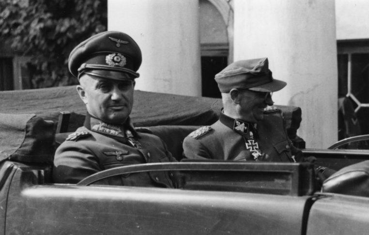 Модель Вальтер. 1944 г.