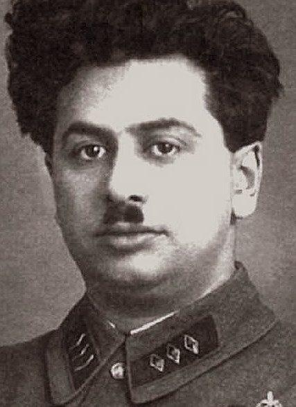 Г. С. Люшков – организатор покушения на Сталина.