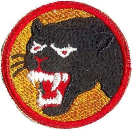 66-я пехотная дивизия. Созданная в 1944 году.