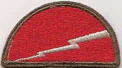 78-я пехотная дивизия. Созданная в 1944 году.
