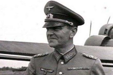 Фридрих Паулюс. 1942 г.