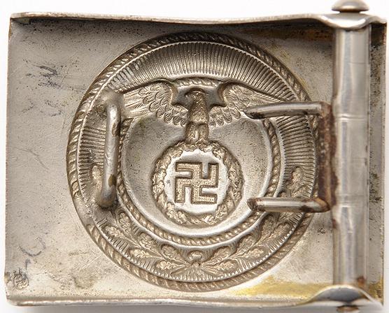 Стальные пряжки корпуса NSKK.