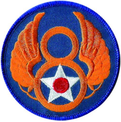 8-й бомбардировочный флот ВВС, созданный в 1942 г.