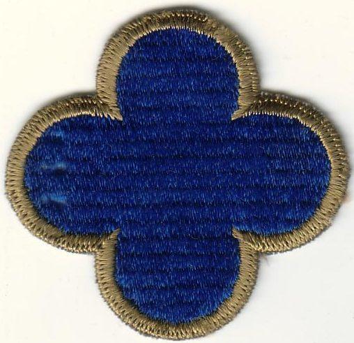 88-я пехотная дивизия. Созданная в 1943 году.