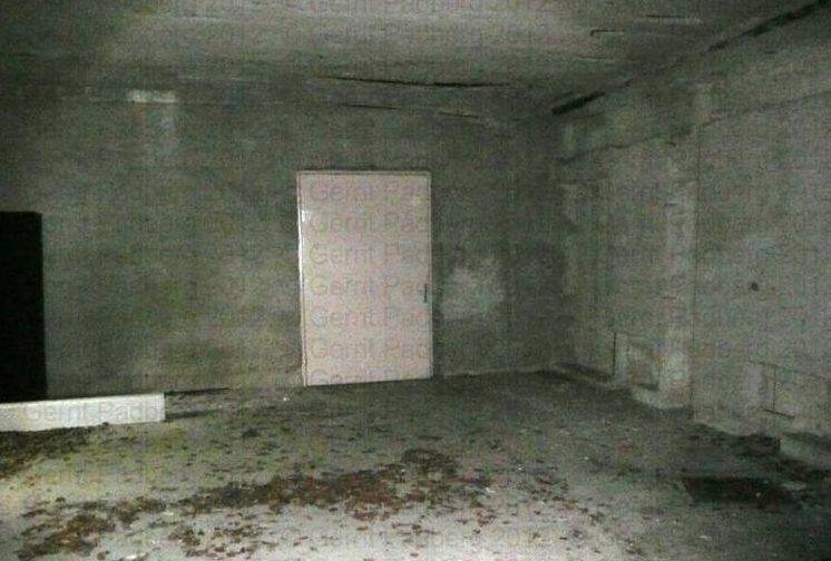 Вид изнутри одной из комнат.