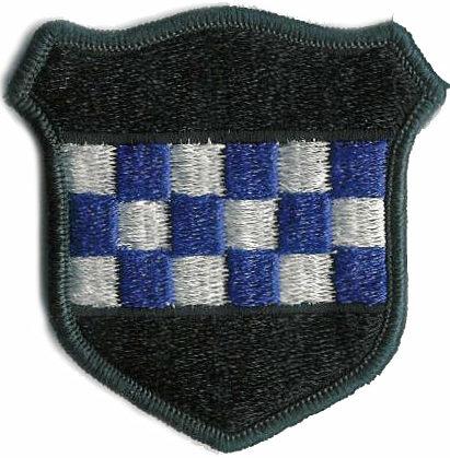 99-я пехотная дивизия. Развернутая в Европе в 1944 г.