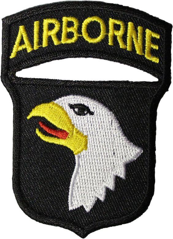 101-я пехотная дивизия. Развернутая в Европе в 1944 г.