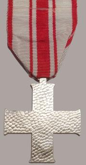 Реверс Креста Сентябрьской кампании.