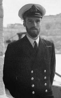 Малкольм Дэвид Ванклин (Malcolm David Wanklyn) (28.06.1911 – 14.04.1942)