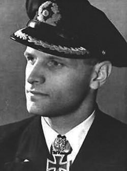 Лют Вольфганг (Wolfgang Lüth) (15.10.1913 – 13.05.1945)