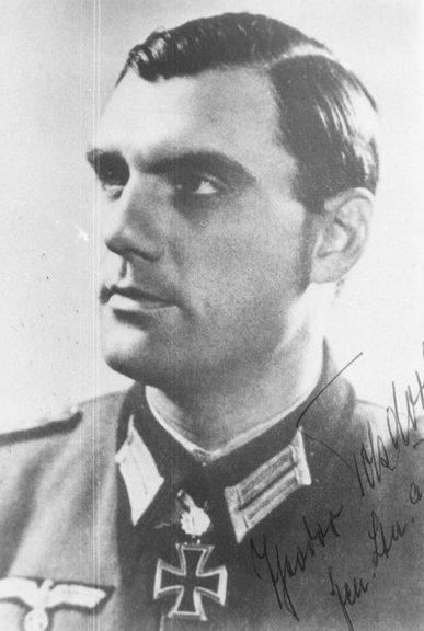 Теодор Тольсдорф. Генерал-лейтенант.