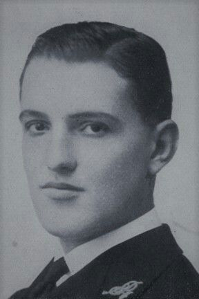 Джанфранко Гаццана Приароджа (Gianfranco Gazzana Priaroggia) (30.08.1912 - 23.05.1943)