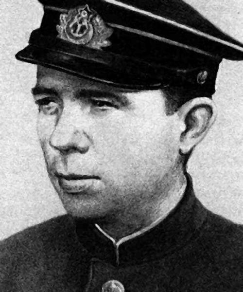 Маринеско Александр Иванович (02.01.1913 – 25.11.1963)