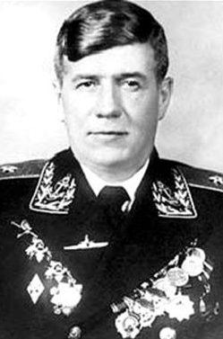 Августинович Михаил Петрович (22.09.1912 – 22.09.1984)