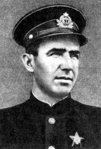 Грищенко Пётр Денисович (12.07.1980 – 14.01.1991)