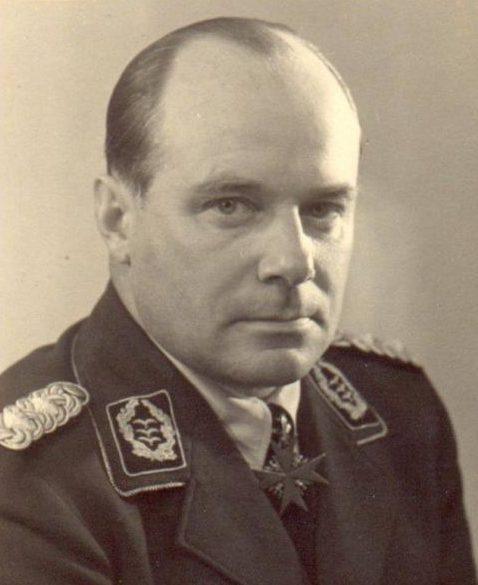 Эрнст Удет. Генерал-полковник авиации.