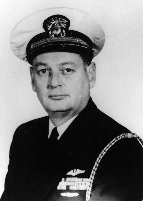 Джозеф Инрайт (Josef Inrait) (18.09.1910 – 20.07.2000)