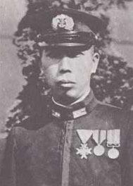 Мацумура Кандзи (松村寛治) (06.11.1899 – 18.11.1944)