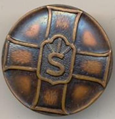 Знак «За достижения» Шюцкора 3-го класса.