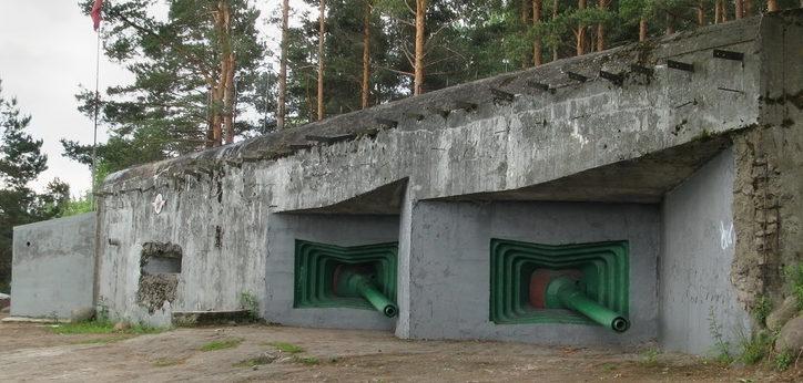 АПК №1, КаУР. г. Сестрорецк, Приморского шоссе, 37-й км.