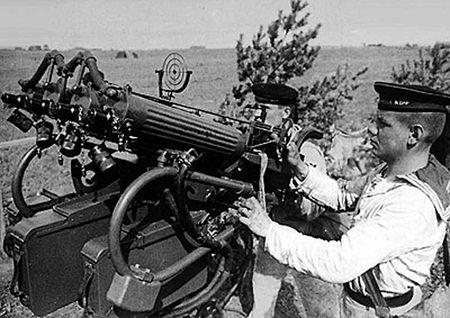 Бои на подступах к Одессе. Август 1941 г.