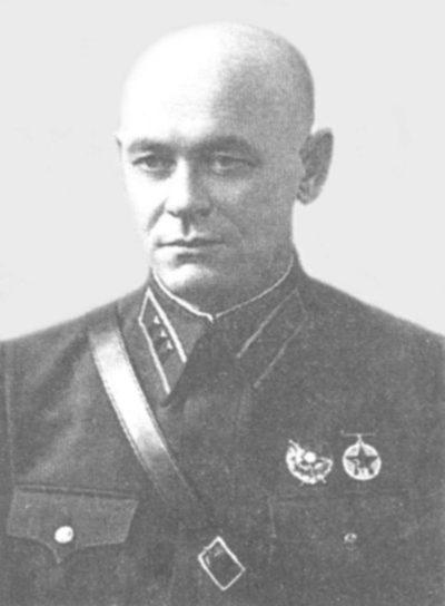 Генерал-майор Будыхо А.Е., впоследствии начальник контрразведки «Политического центра борьбы с большевизмом», сотрудничал с РОА.