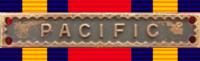 Планка к орденской ленте.