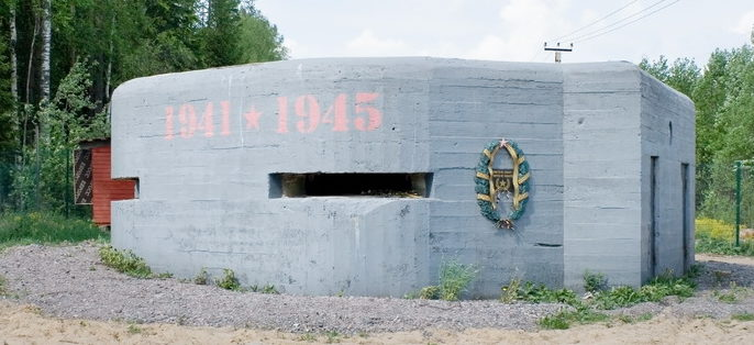 ДОТ № 1221.