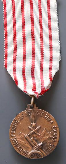 Разновидность реверса медали.